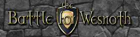 Wesnoth Logo