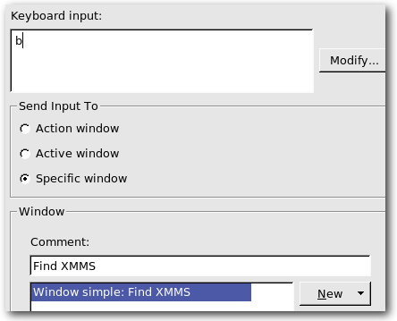 Global HotKeys For XMMS using KHotKeys – Lindesk