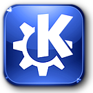 KDE Logo